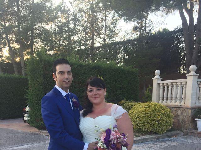 La boda de Jose Maria y Maria Jose en Vallirana, Barcelona 4
