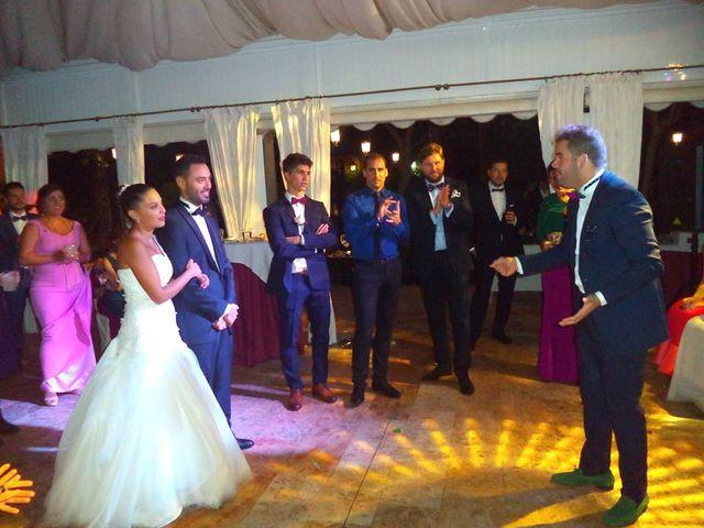 La boda de Juanjo y Alba en Espartinas, Sevilla 3
