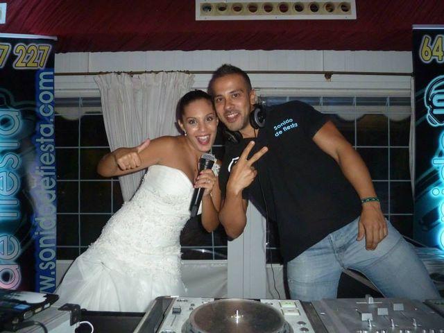 La boda de Juanjo y Alba en Espartinas, Sevilla 4