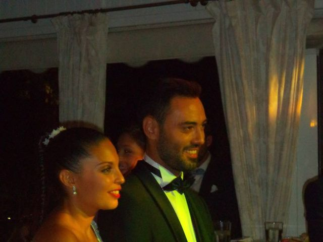 La boda de Juanjo y Alba en Espartinas, Sevilla 2