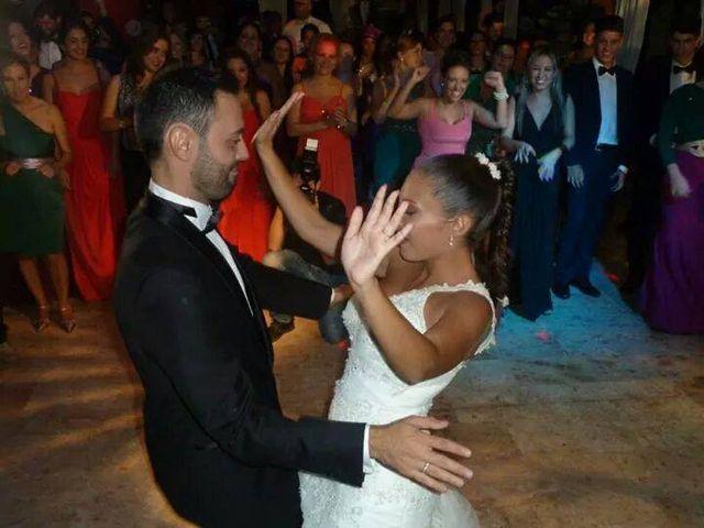 La boda de Juanjo y Alba en Espartinas, Sevilla 17