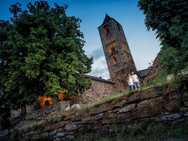 La boda de Marc y Iris en Bellvis, Lleida 5