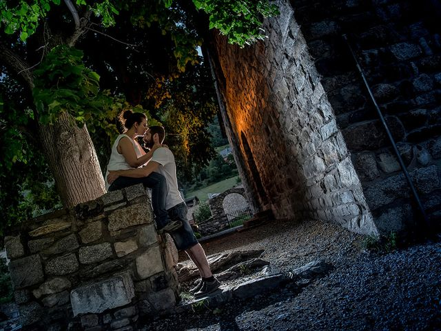 La boda de Marc y Iris en Bellvis, Lleida 6