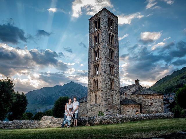 La boda de Marc y Iris en Bellvis, Lleida 9