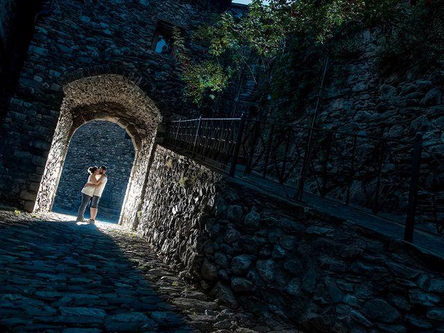 La boda de Marc y Iris en Bellvis, Lleida 10