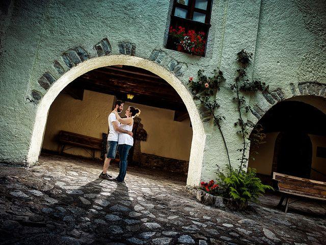 La boda de Marc y Iris en Bellvis, Lleida 11