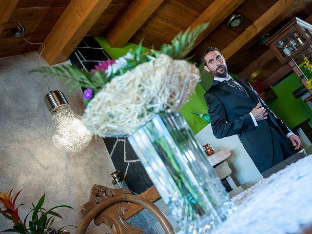La boda de Marc y Iris en Bellvis, Lleida 16