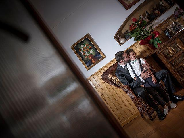 La boda de Marc y Iris en Bellvis, Lleida 19