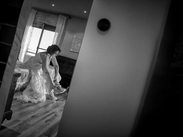 La boda de Marc y Iris en Bellvis, Lleida 21