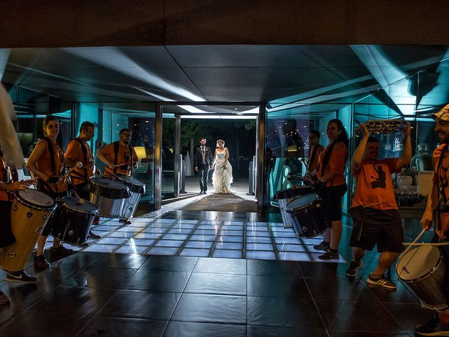 La boda de Marc y Iris en Bellvis, Lleida 37