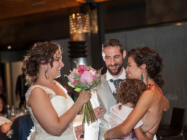 La boda de Marc y Iris en Bellvis, Lleida 40