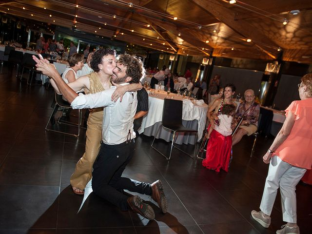 La boda de Marc y Iris en Bellvis, Lleida 41