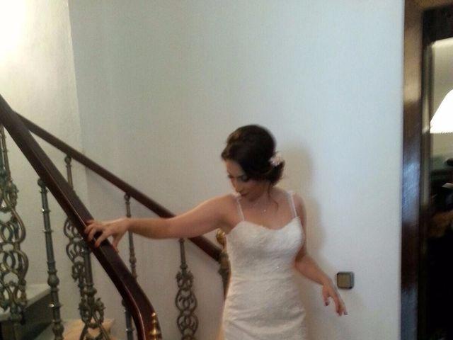 La boda de Rafael y Marta en Benacazon, Sevilla 1