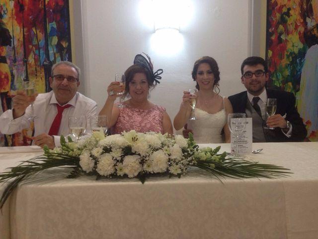La boda de Rafael y Marta en Benacazon, Sevilla 5