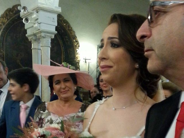La boda de Rafael y Marta en Benacazon, Sevilla 7