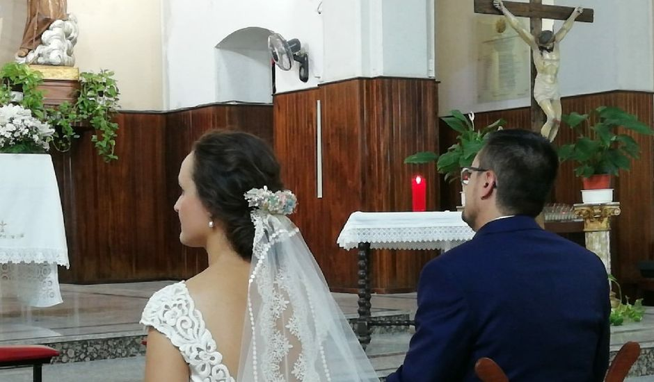La boda de Luís y Loli en Albacete, Albacete