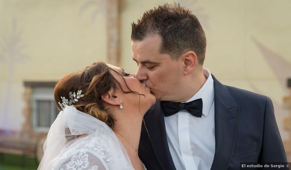 La boda de Abel y Laura en Murcia, Murcia