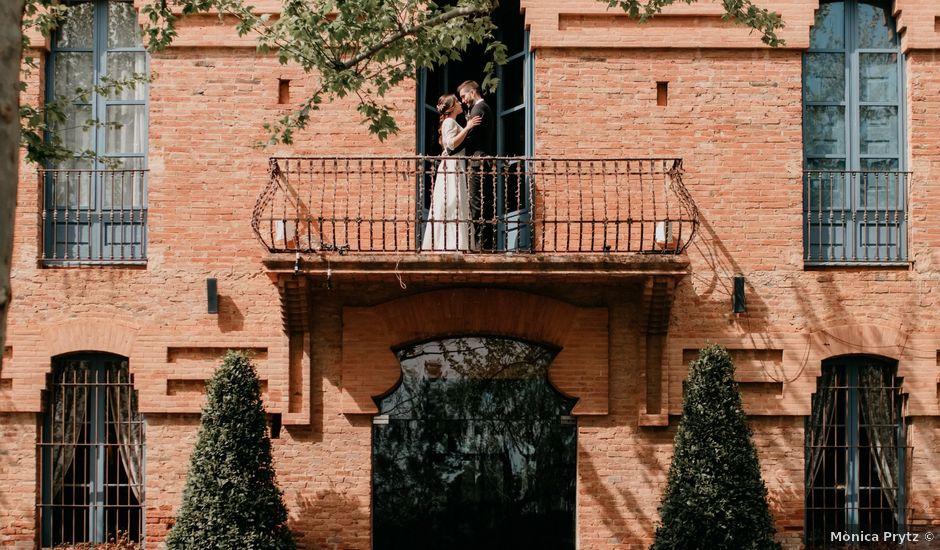 La boda de Pep y Mari en Constanti, Tarragona