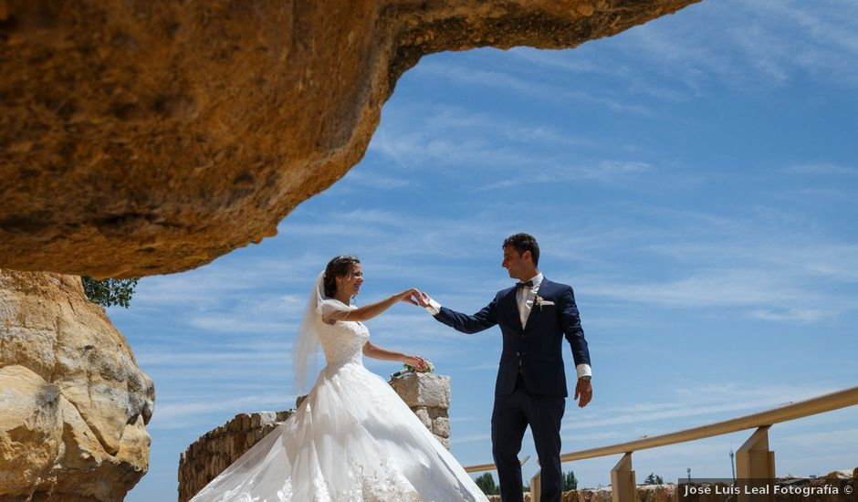 La boda de Mirela y Jorge en Zamora, Zamora