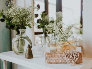 La boda de Sara y Asier 3