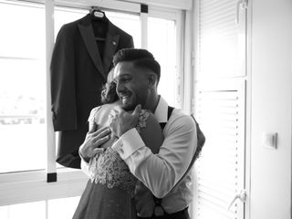 La boda de Adrian y Adriano 3