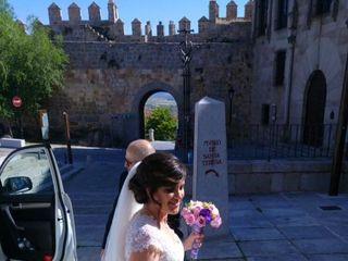 La boda de Eli y Isra 2