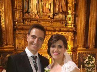 La boda de Eli y Isra 3