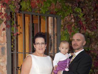 La boda de Rodrigo y Mª Carmen 1