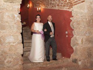 La boda de Rodrigo y Mª Carmen 2