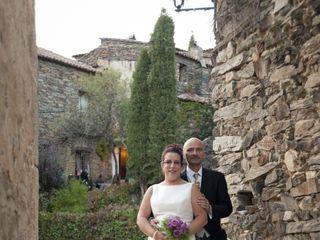 La boda de Rodrigo y Mª Carmen 3