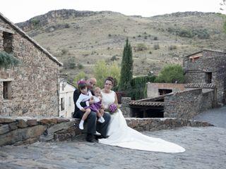 La boda de Rodrigo y Mª Carmen