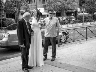 La boda de Nuria y Jose Mª 2