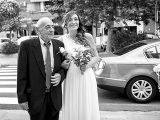 La boda de Nuria y Jose Mª 3