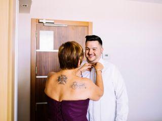 La boda de Laia y Ismael 3