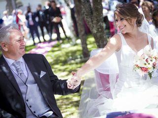 La boda de Rocio y Fernando 1
