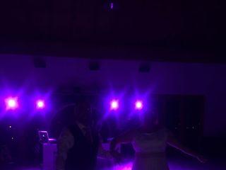 La boda de Cristina  y Gorka 2