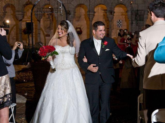 La boda de Esther y Grant