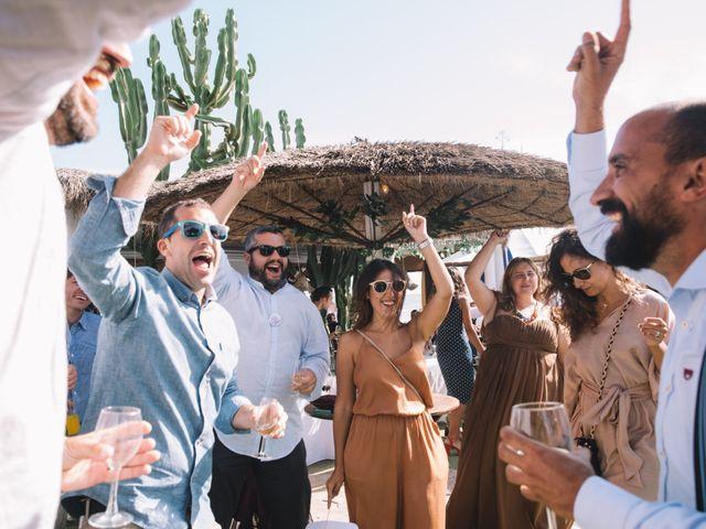 La boda de Jesús y Ana en Chipiona, Cádiz 3