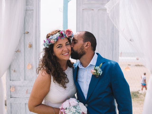 La boda de Jesús y Ana en Chipiona, Cádiz 4