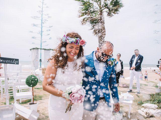 La boda de Jesús y Ana en Chipiona, Cádiz 6