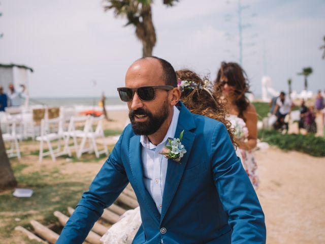 La boda de Jesús y Ana en Chipiona, Cádiz 16