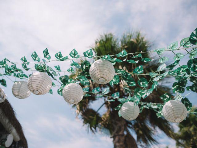 La boda de Jesús y Ana en Chipiona, Cádiz 18