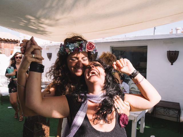 La boda de Jesús y Ana en Chipiona, Cádiz 19