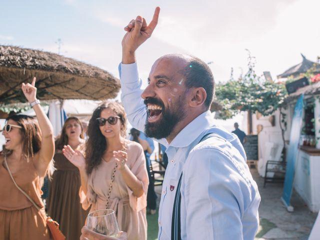 La boda de Jesús y Ana en Chipiona, Cádiz 20