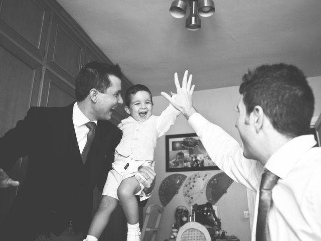 La boda de Raúl y Laura en Galapagar, Madrid 4