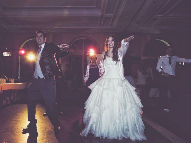 La boda de Raúl y Laura en Galapagar, Madrid 31