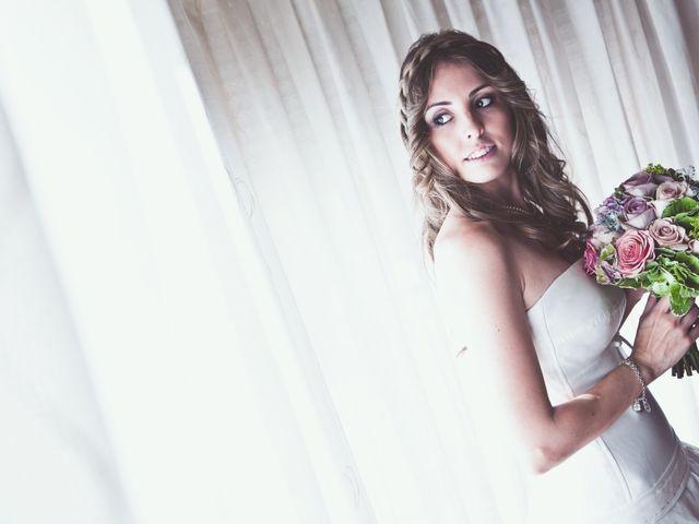 La boda de Raúl y Laura en Galapagar, Madrid 8