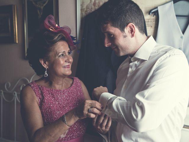La boda de Raúl y Laura en Galapagar, Madrid 2