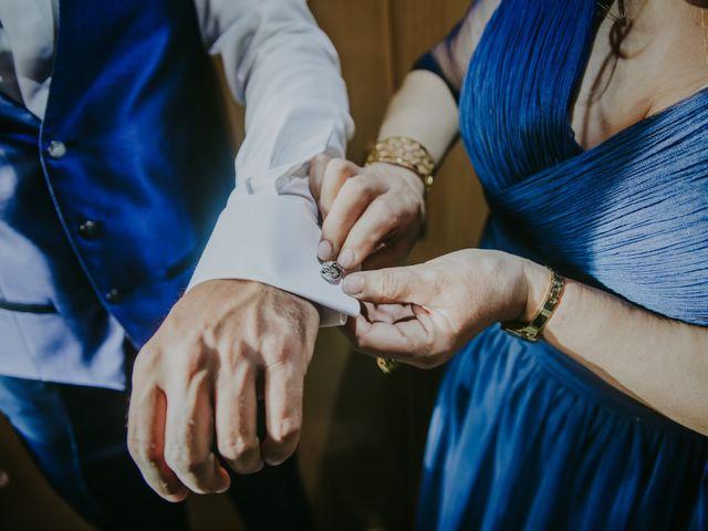 La boda de Pedro y Alicia en Subirats, Barcelona 17