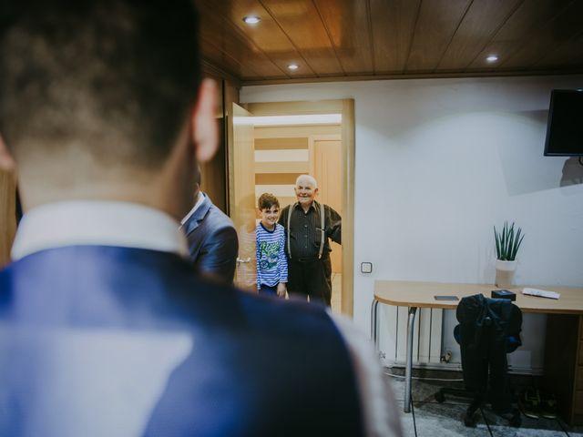 La boda de Pedro y Alicia en Subirats, Barcelona 19